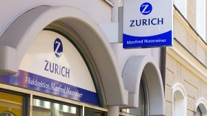 Zurich Versicherung - Filialdirektion Nussrainer, München-Schwabing