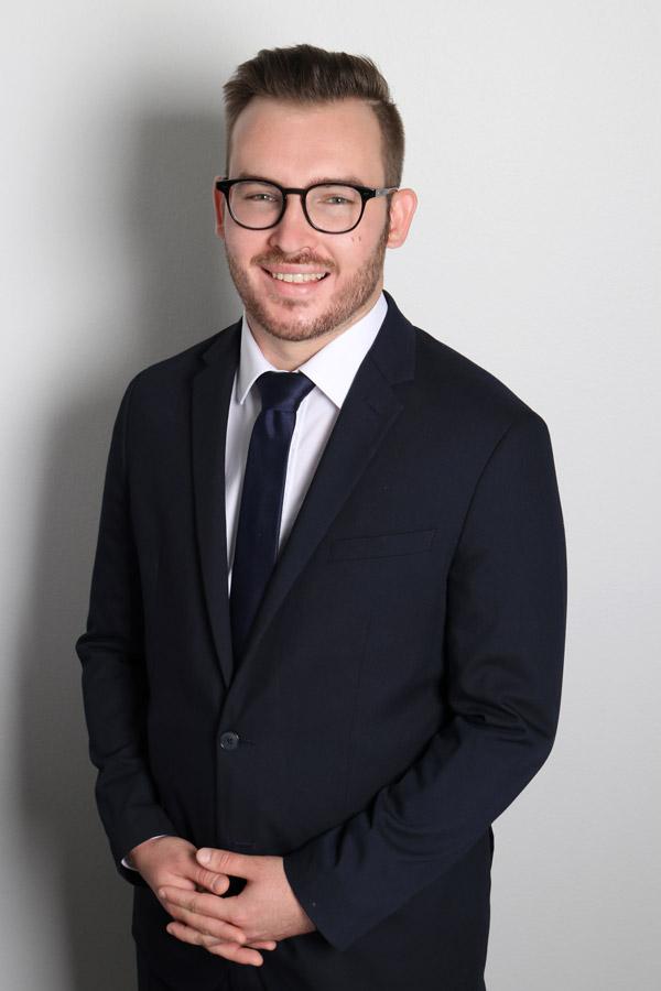 Daniel Hochmuth
