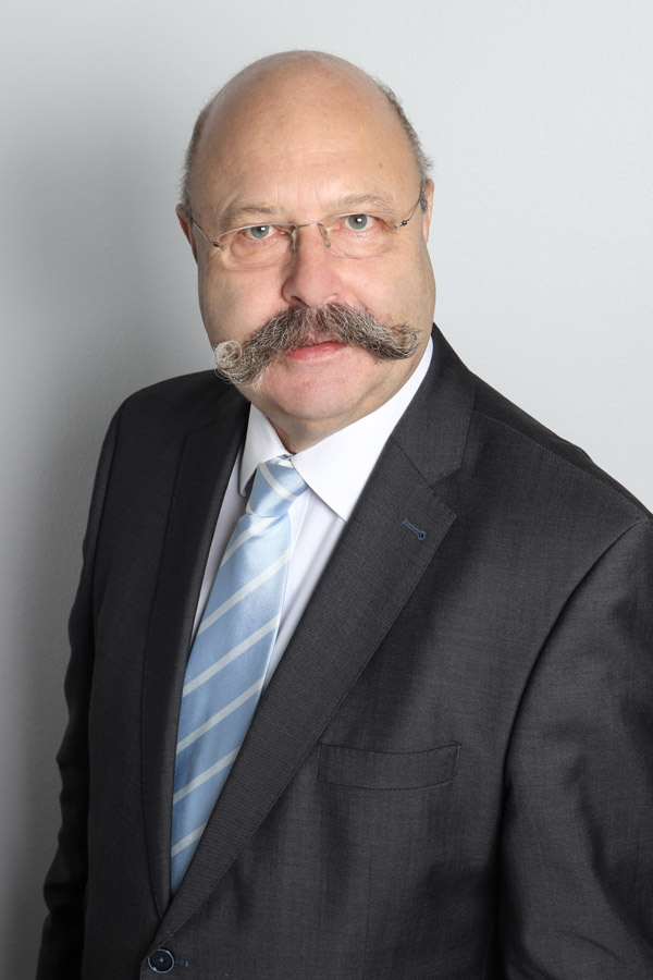 Manfred Nussrainer