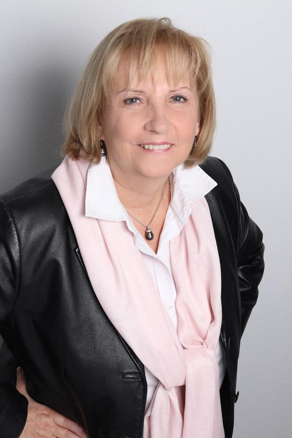 Brigitte Nussrainer